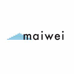 maiweiロゴ