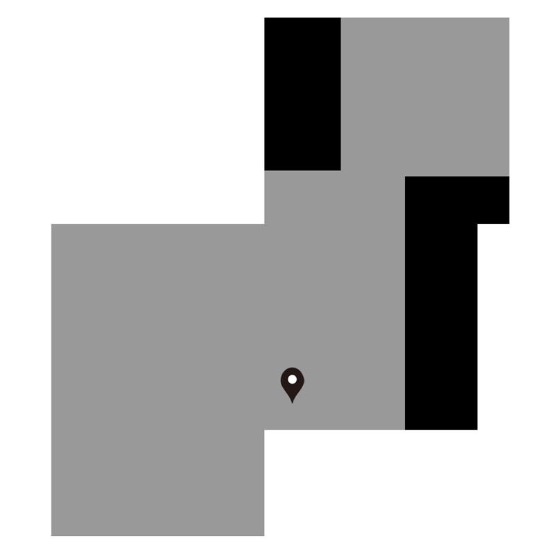 U2KANAYAの地図