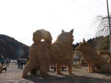 ジャンボ干支の犬