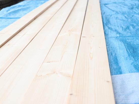 DIY用の板