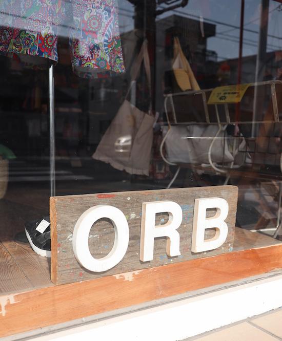 orb静岡店