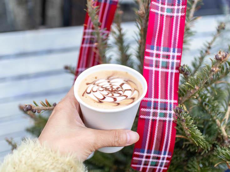 コーヒーが好き!そんな二人を応援したい。